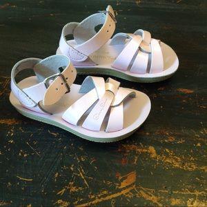 Salt Water Sandals by Hoy Sun-San Swimmer